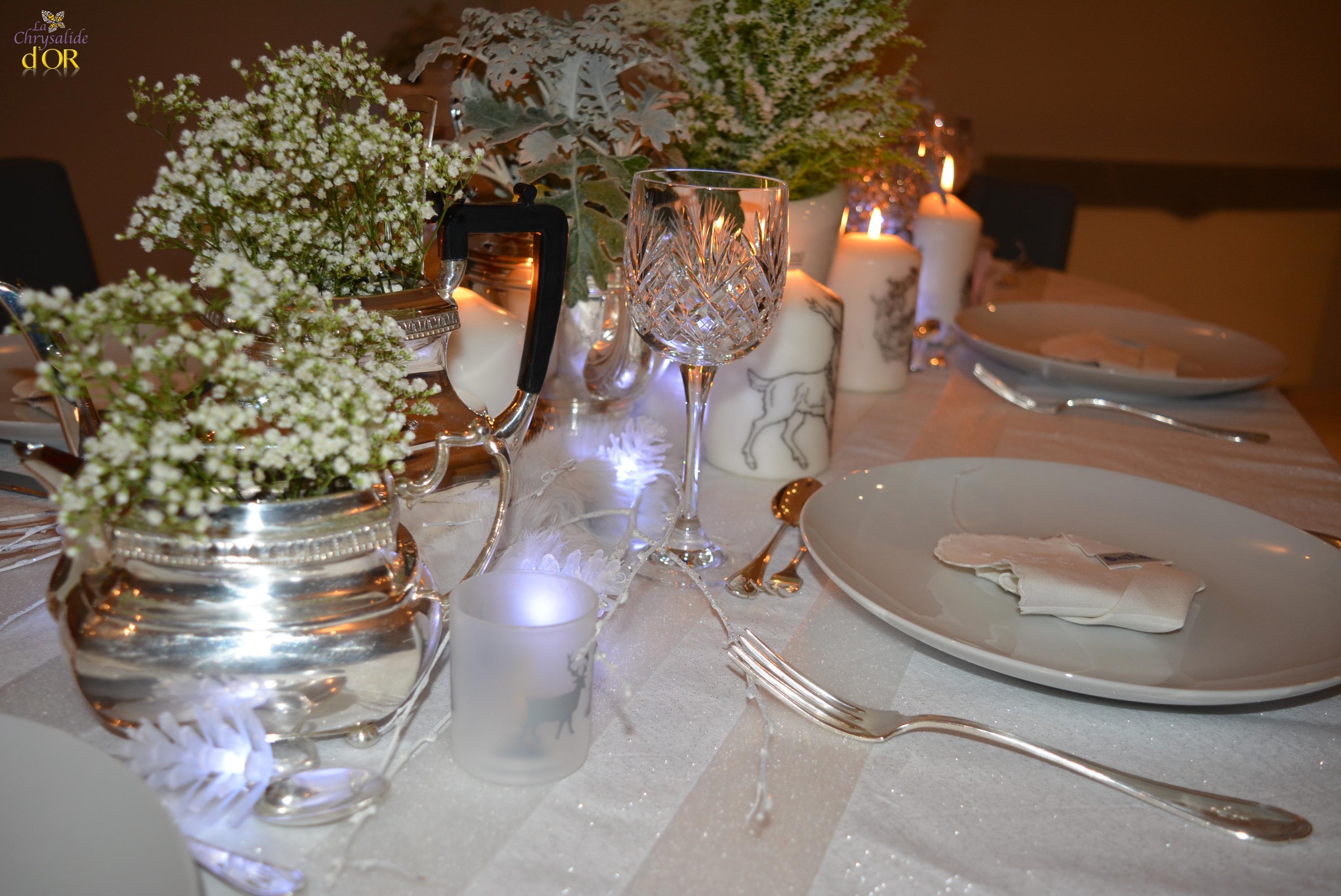 #3C2712 Décoration Tables De Noël Pour Une Inspiration Mariage En  6069 decoration de noel toulouse 2992x2000 px @ aertt.com