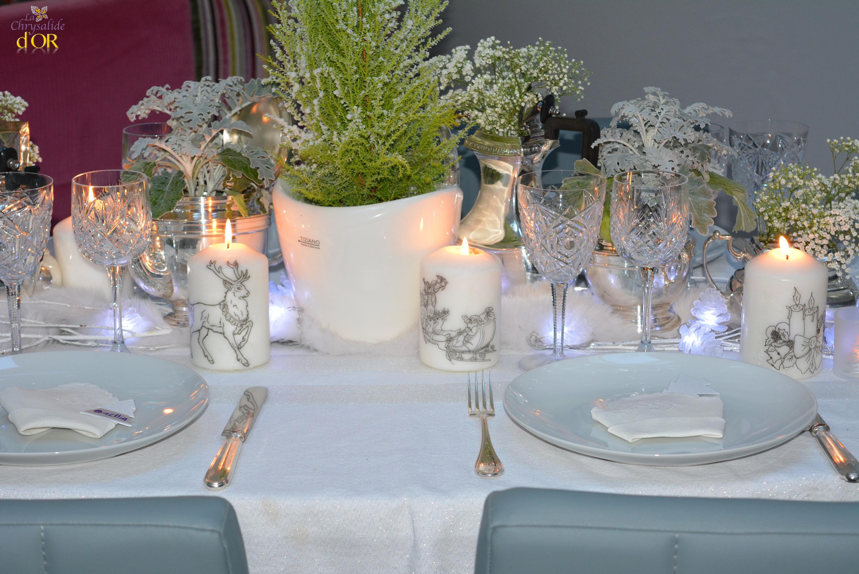 #926039 Décoration Tables De Noël Pour Une Inspiration Mariage En  6069 decoration de noel toulouse 2992x2000 px @ aertt.com
